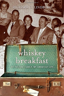 The Whiskey Breakfast - Chiago Writer's Association Non Fiction Book of the Year Award Winner